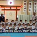 افتخار آفرینی تیم منتخب کاراته شیتوریو ایتوسوکای تبریز