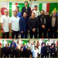 قهرمانی تیم منتخب  جوجیتسو کوبودو در مسابقات کشوری ۹۸ ، رده بزرگسالان